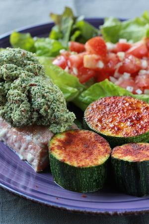 Är maten dyr om den får oss att må bra och hålla oss friska?