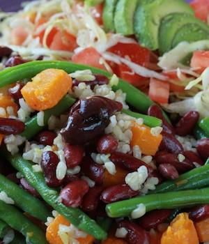 Tänk näring, inte energi: kolhydrater
