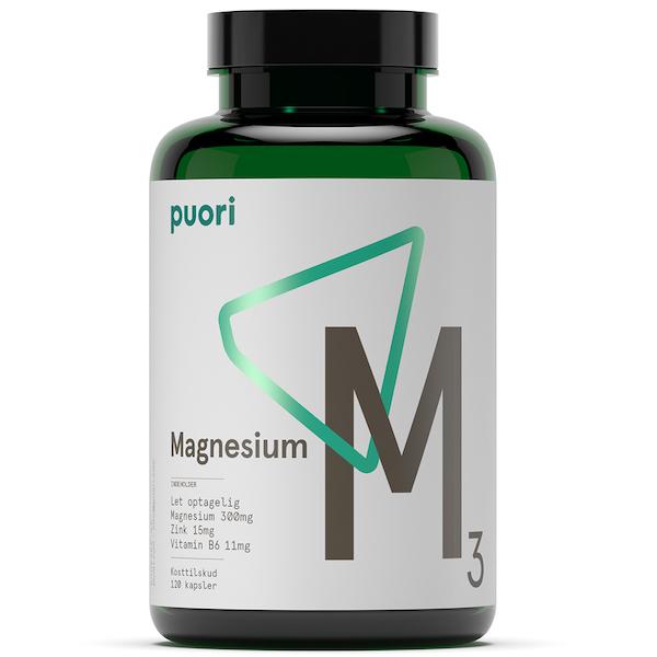 magnesium och zink