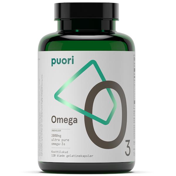 kostdoktorn omega 3
