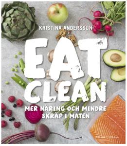 Eat Clean av Kristina Andersson