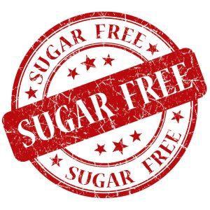 Sockerfritt