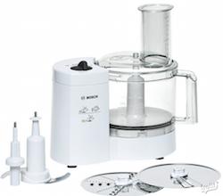 Typisk mixer (eller matberedare)