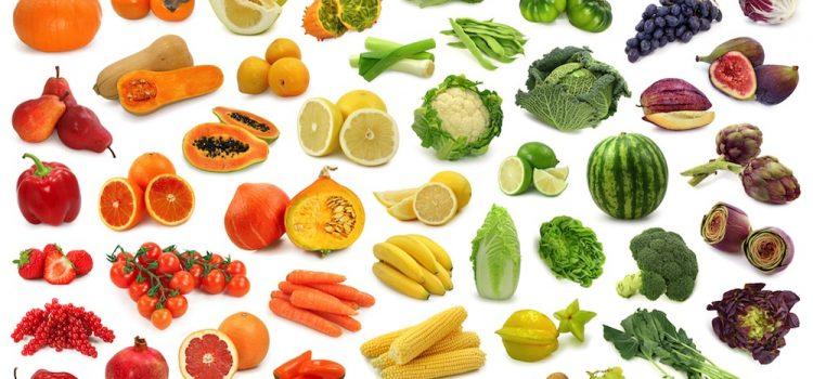 """Läsarfrågan: skillnaden i kroppen med tillskott kontra """"riktig mat"""""""
