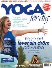 SmartaMaten i Yoga för dig!!